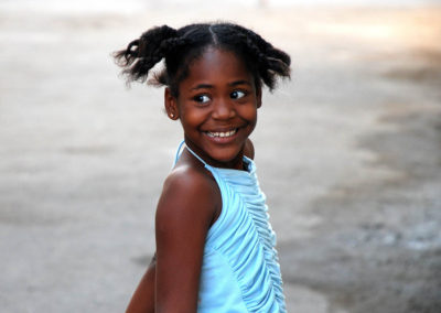 Havana, Cuba | December 2008