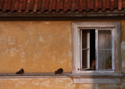 Prague, Czech Republic | July 1992