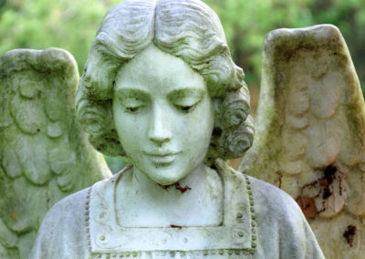 Glenwood Cemetery, Houston Texas | May 2007