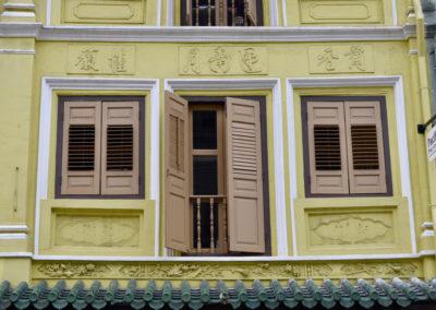 Chinatown, Singapore | October 2012