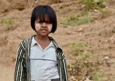 Myanmar | May 2013