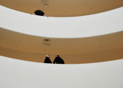 Guggenheim - New York, NY | March 2011
