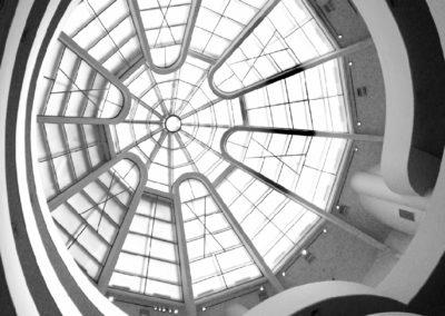 Guggenheim - New York, NY | March 2011
