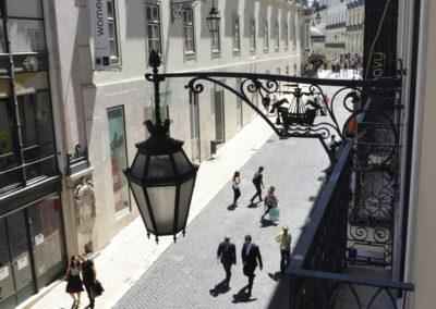 Lisbon, Portugal | August 2012