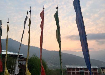 Paro, Bhutan | April 2017