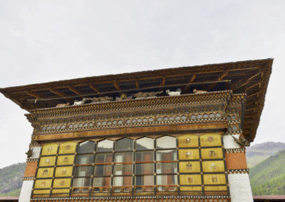 Thimphu, Bhutan | April 2017